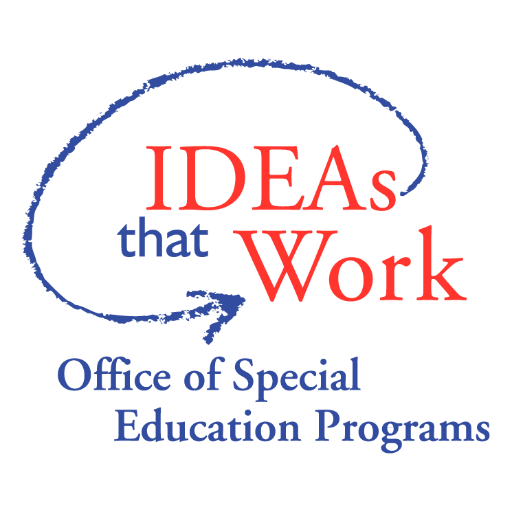 OSEP IDEAs Logo